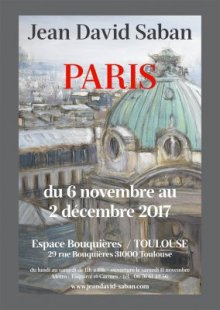 Expo Paris 2017