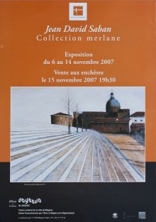 Collection merlane - Odyssud Novembre 2007